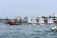 2018 - Optimist Open Meeting - Warsash SC