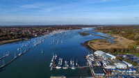2017 - Hamble by Air Gallery